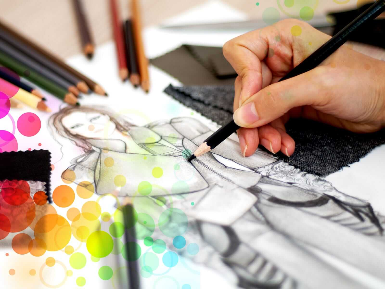 Top Reasons To Pursue Pg In Fashion Designing Knowledgeprime