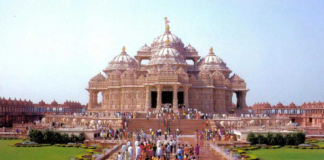 Sacred Pilgrimage Sites in India for a Spiritual Experience