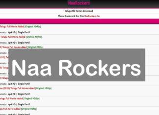 NaaRockers