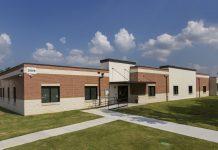 Temporary School Buildings